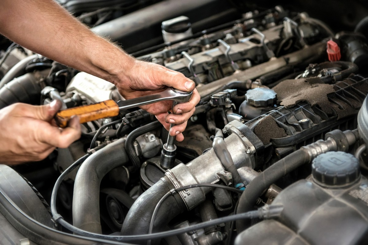 Quality Engine Work is a Top Priority - HMI Auto Care ...